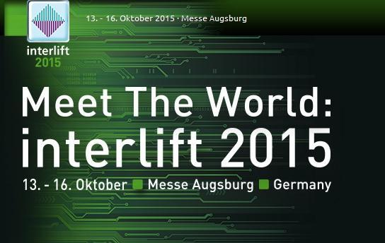 interlift-messe 2015